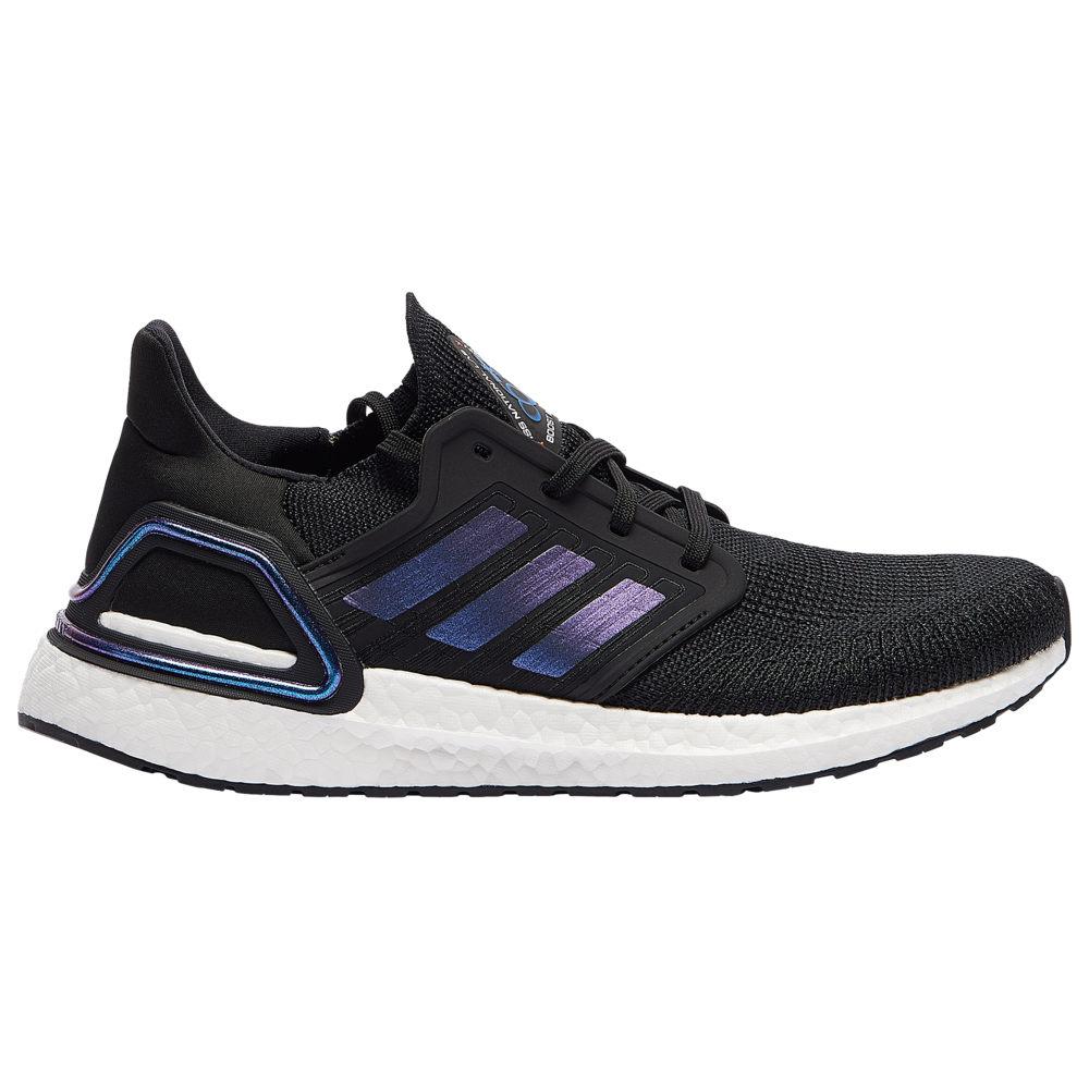 アディダス adidas メンズ ランニング・ウォーキング シューズ・靴【Ultraboost 20】Core Black/Blue Violet Goodbye Gravity
