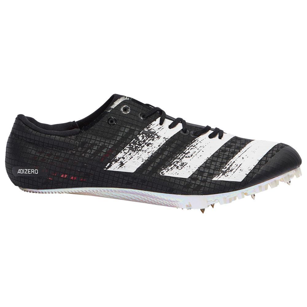アディダス adidas メンズ 陸上 シューズ・靴【adiZero Finesse】Core Black/Footwear White/Core Black