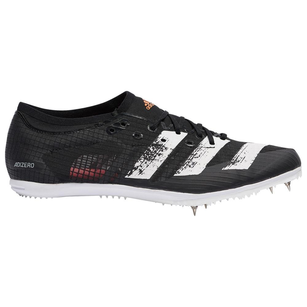 アディダス adidas メンズ 陸上 シューズ・靴【adiZero Ambition】Core Black/Footwear White/Core Black
