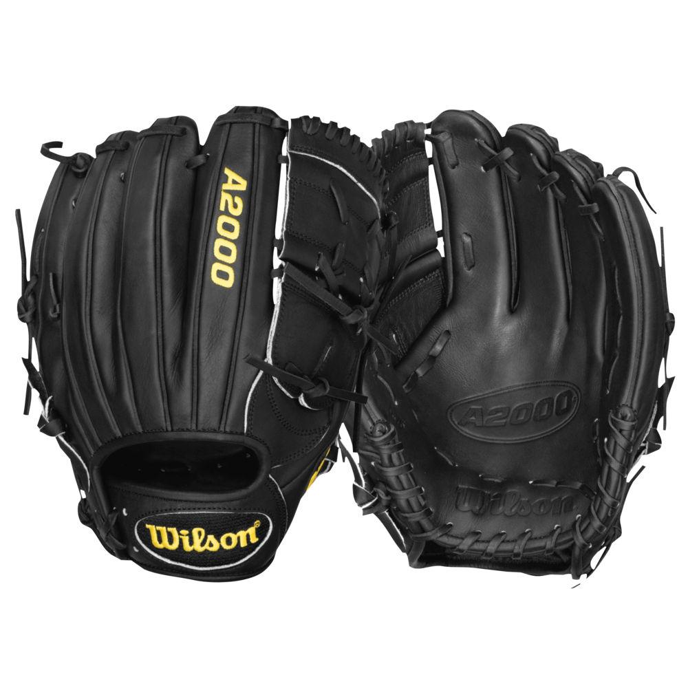 ウィルソン Wilson メンズ 野球 野手用 グローブ【A2000 CK22 Fielder's Glove】