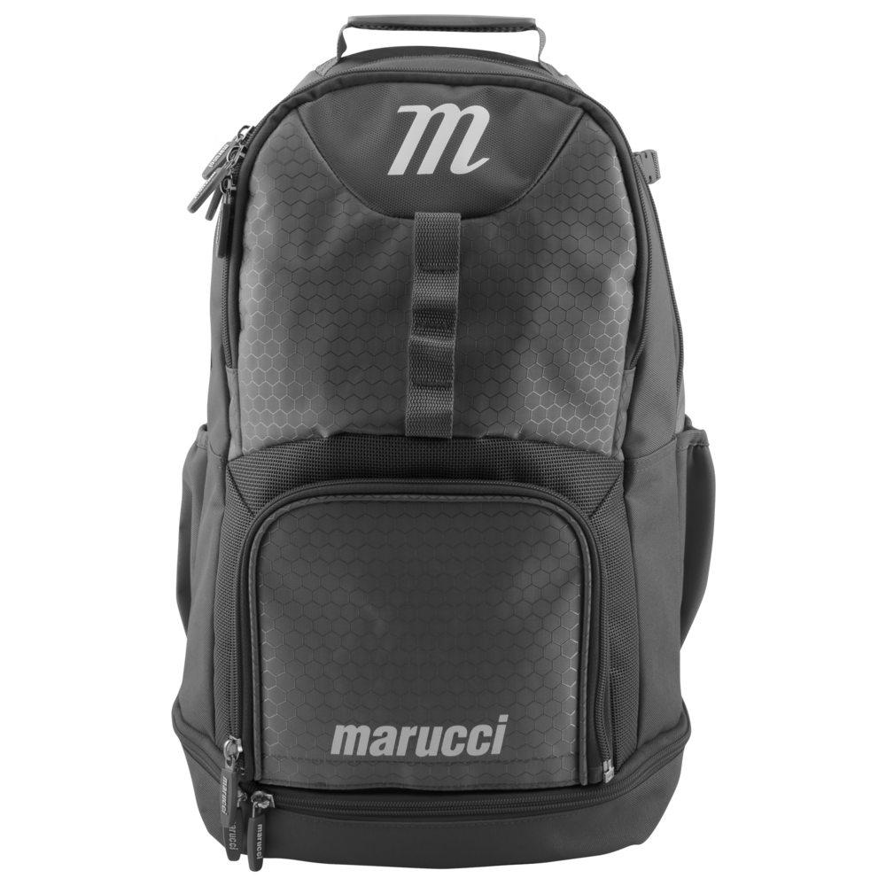 マルッチ Marucci ユニセックス 野球 バットケース【F5 Bat Pack】Grey