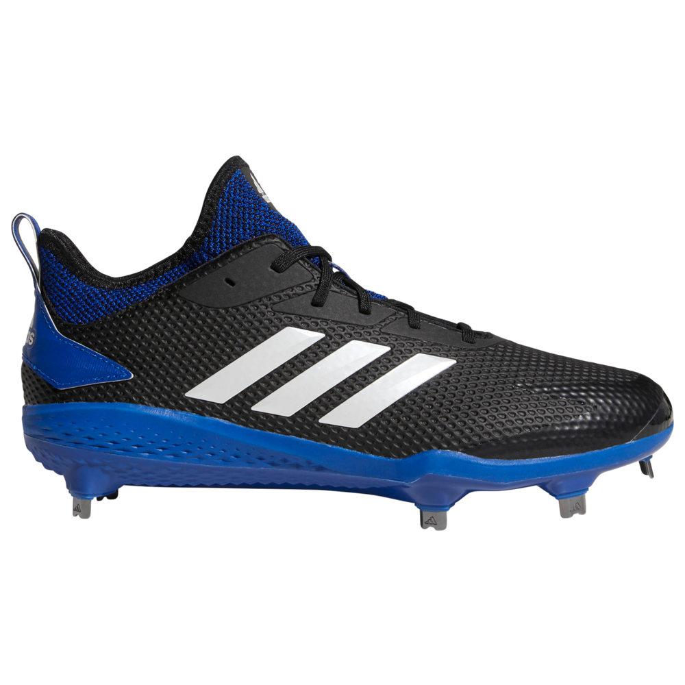 アディダス adidas メンズ 野球 シューズ・靴【adiZERO Afterburner V】Black/Royal