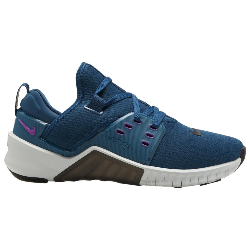 ナイキ Nike レディース フィットネス・トレーニング シューズ・靴【Free X Metcon 2】Valerian Blue/Vivid Purple/Photon Dust JDIY Pack