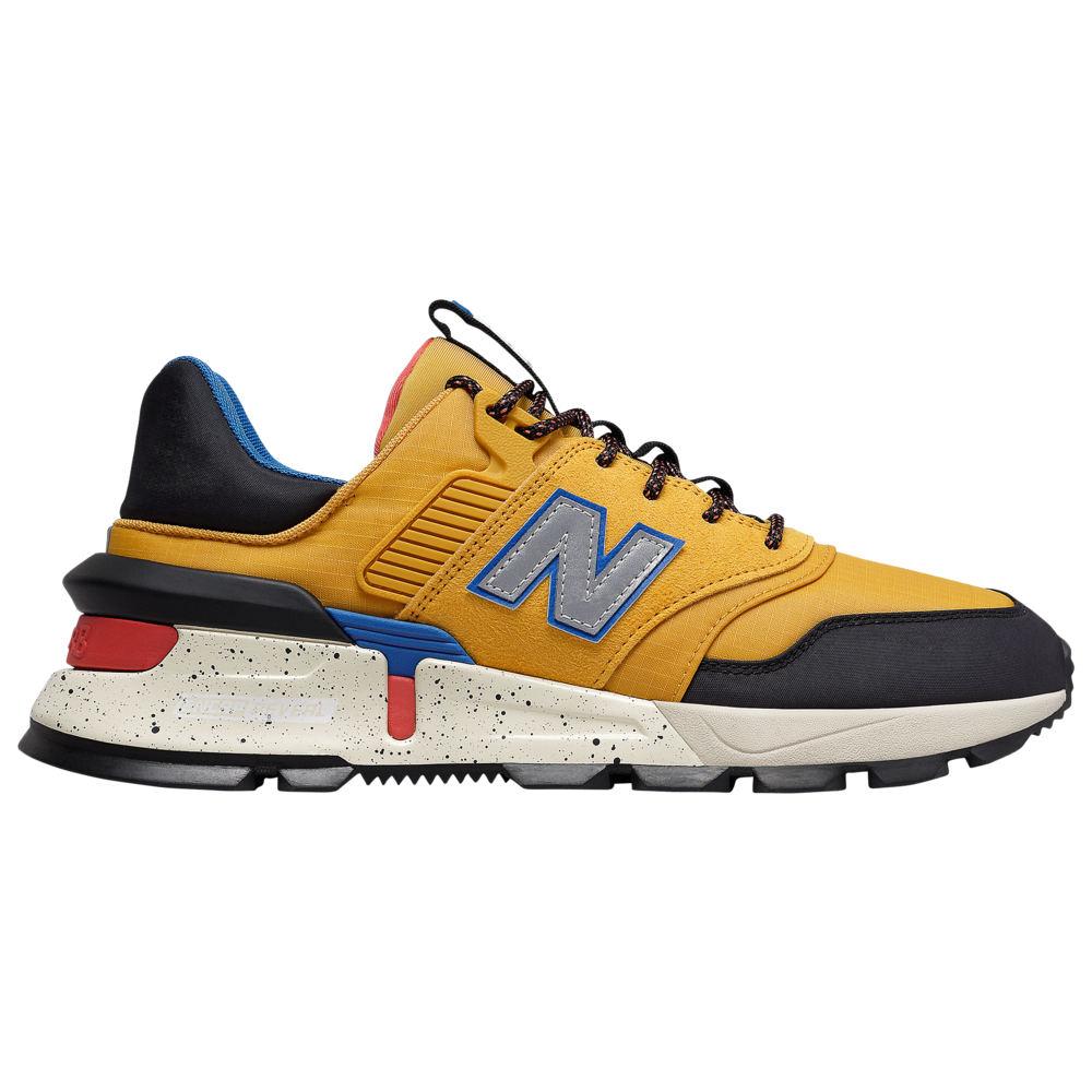 ニューバランス New Balance メンズ ランニング・ウォーキング シューズ・靴【997 Sport】Varsity Gold/Black