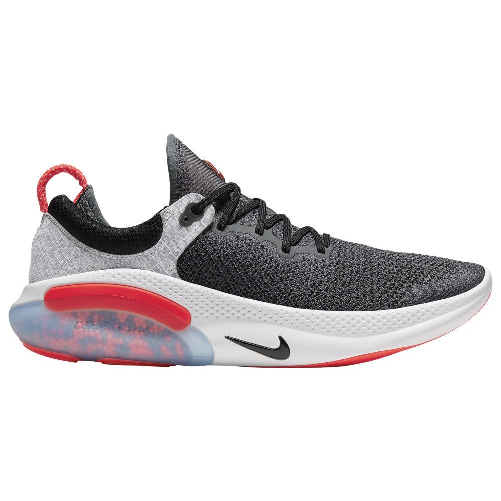 ナイキ Nike メンズ ランニング・ウォーキング シューズ・靴【Joyride Run Flyknit】Dark Grey/Bright Crimson/Pure Platinum