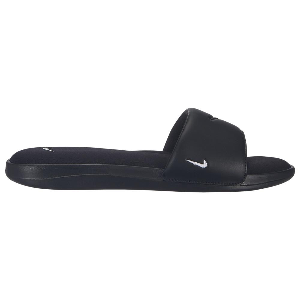ナイキ Nike レディース サンダル・ミュール シューズ・靴【Ultra Comfort 3 Slide】Black/White