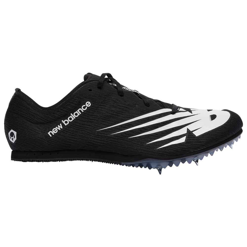 ニューバランス New Balance メンズ 陸上 シューズ・靴【MD500 V7】Black/White