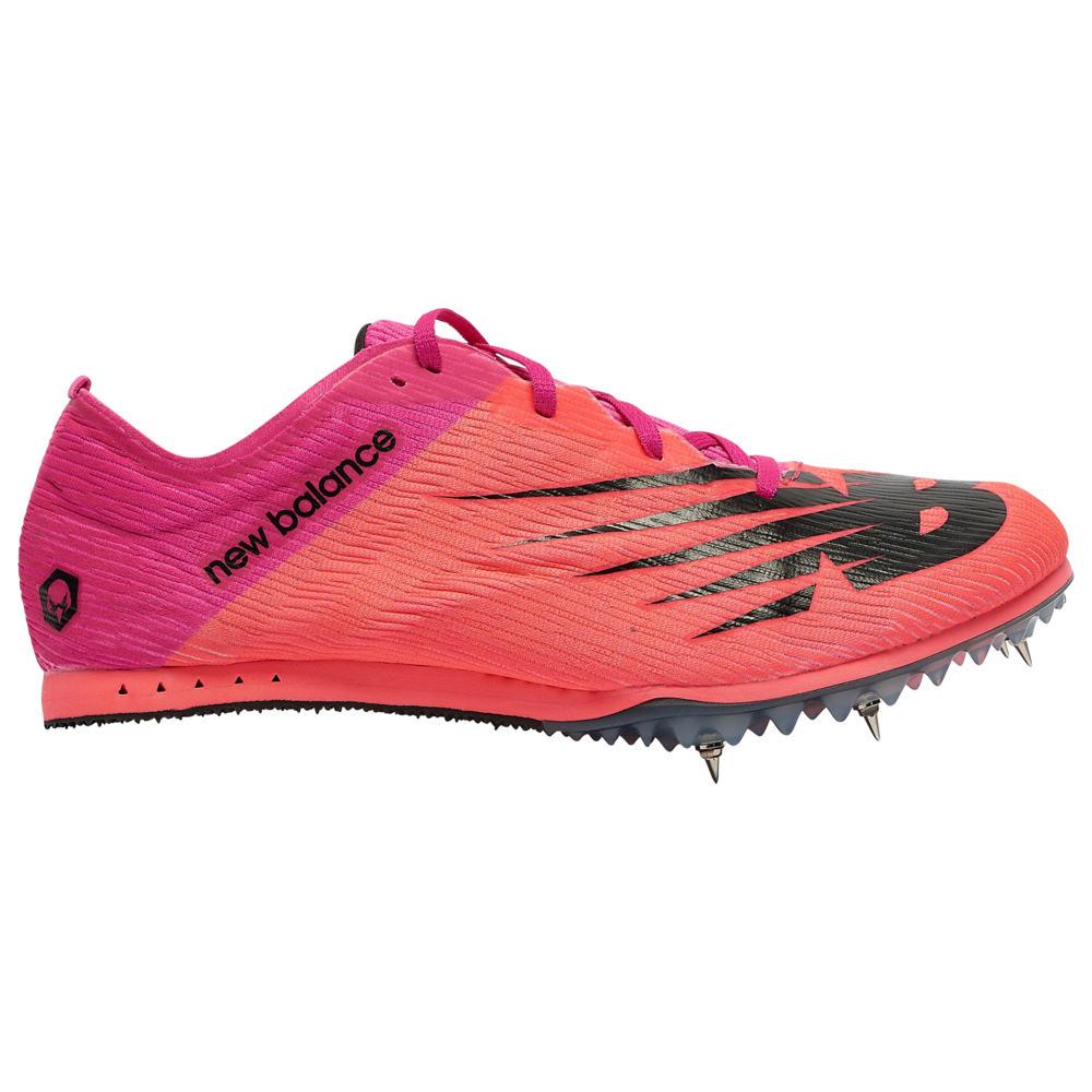 ニューバランス New Balance レディース 陸上 シューズ・靴【MD500 V7】Guava/Peony