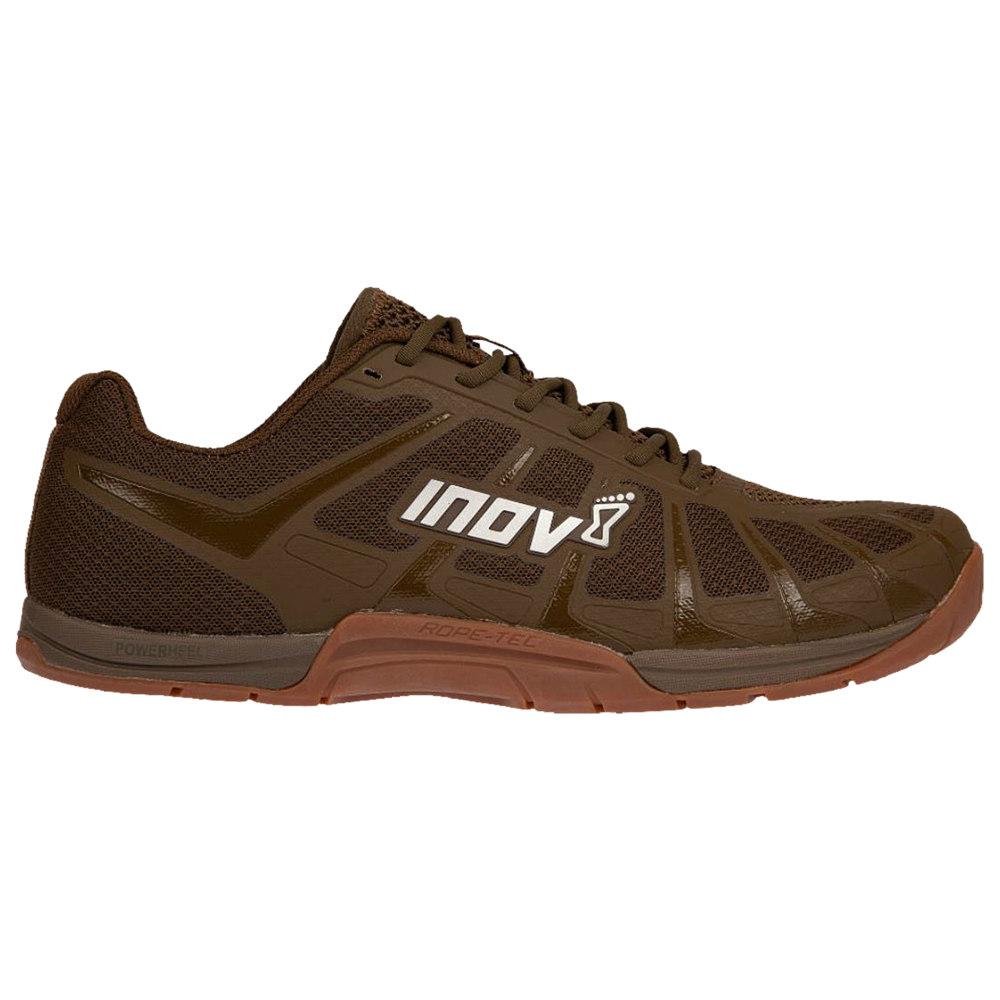 イノヴェイト Inov-8 メンズ フィットネス・トレーニング シューズ・靴【F-Lite 235】Khaki/Gum