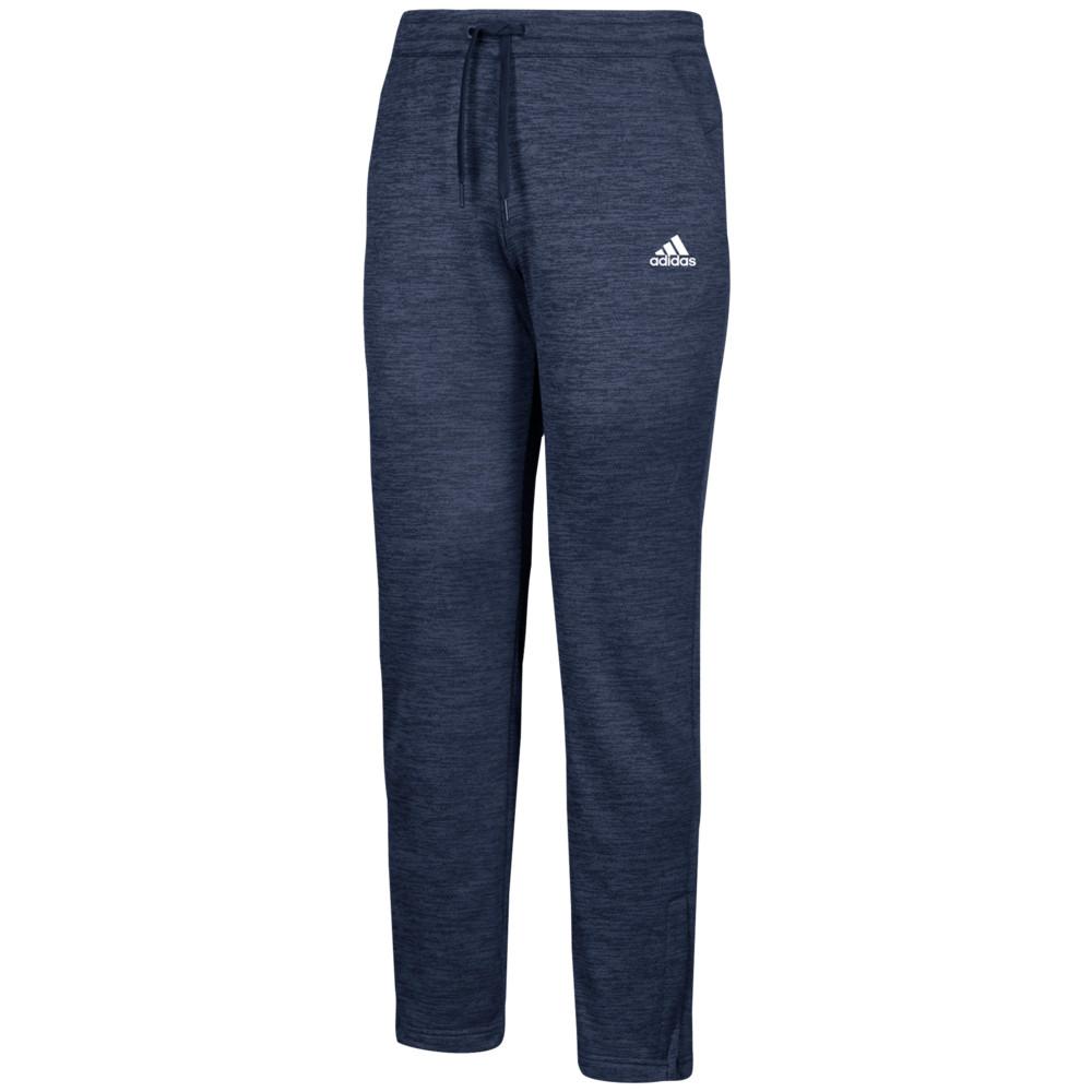 アディダス adidas メンズ ボトムス・パンツ 【Team Issue Fleece Pants】Collegiate Navy/White