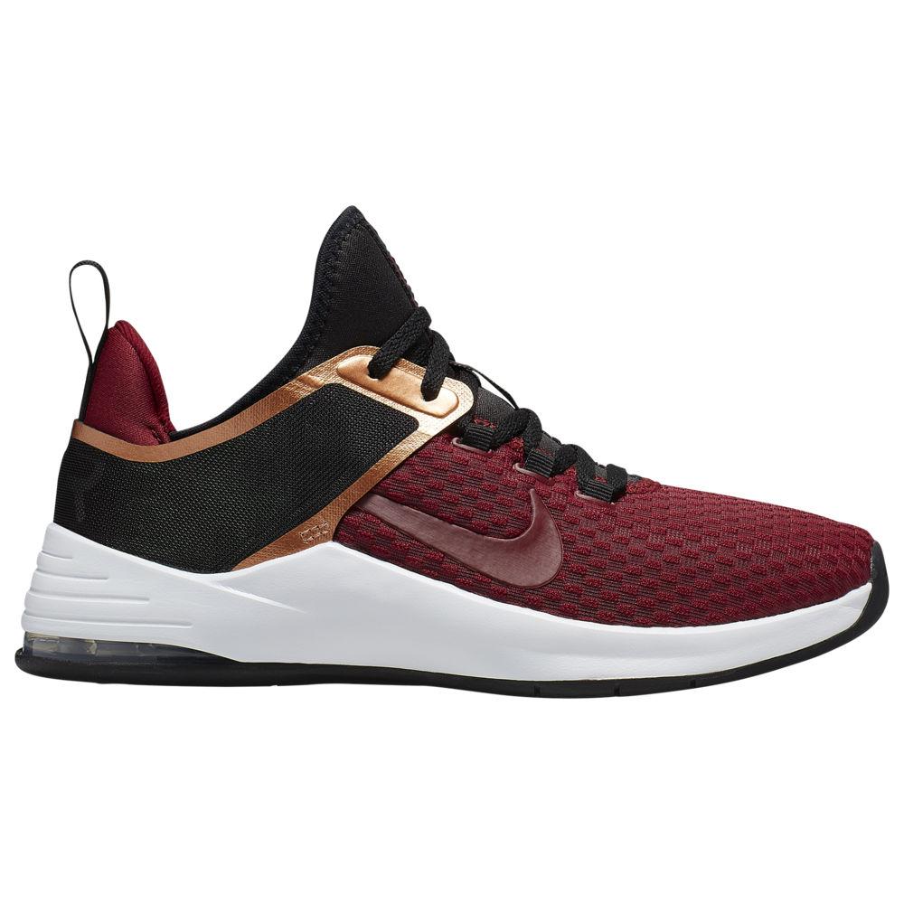 ナイキ Nike レディース フィットネス・トレーニング シューズ・靴【Air Bella TR 2】Team Red/Black Metallic Copper Glam Dunk Pack