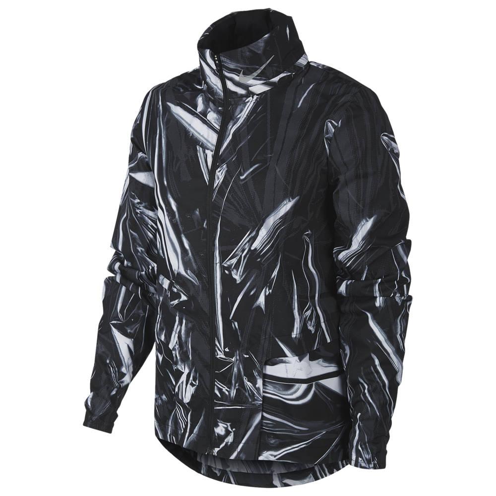 ナイキ Nike レディース フィットネス・トレーニング ジャケット アウター【Shield HD FL PR Jacket】Black/Black