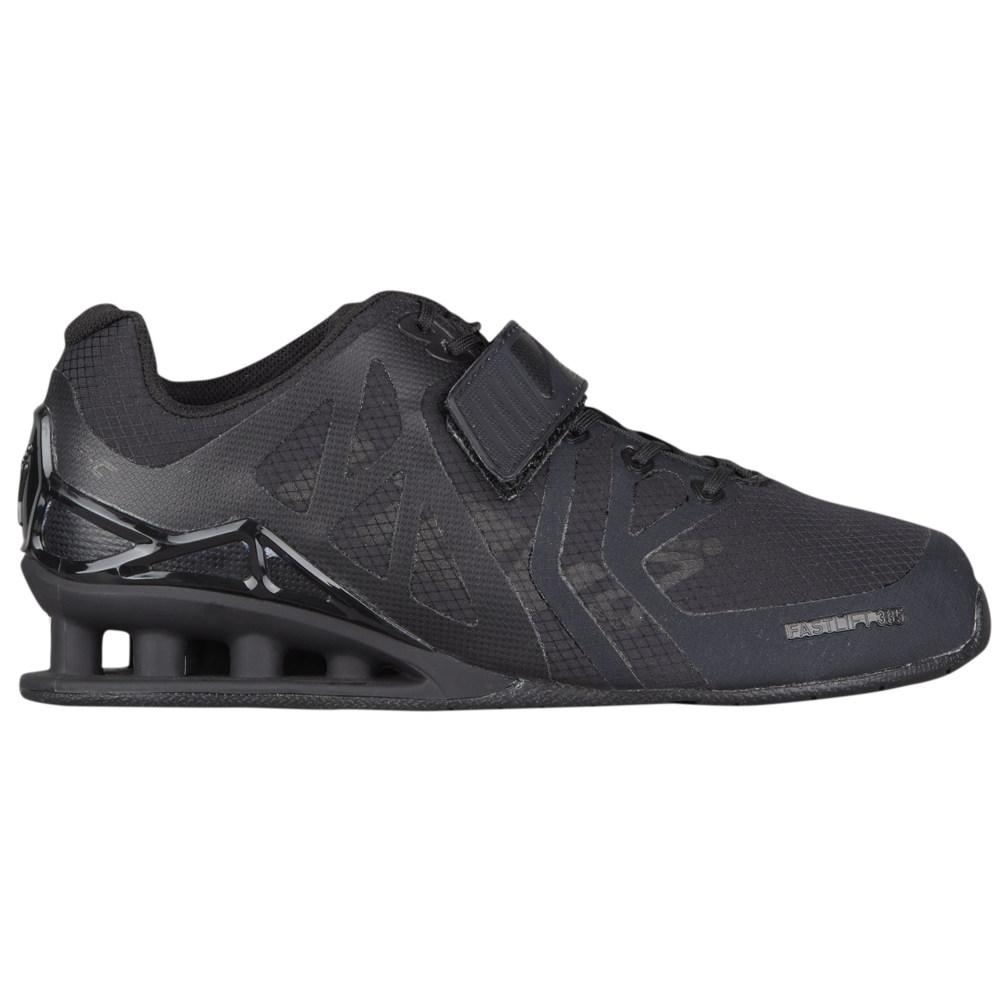 イノヴェイト Inov-8 レディース フィットネス・トレーニング シューズ・靴【Fastlift 335】Black/Black