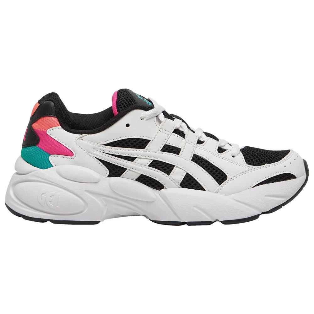 アシックス ASICS Tiger レディース ランニング・ウォーキング シューズ・靴【GEL-Bnd】Black/White