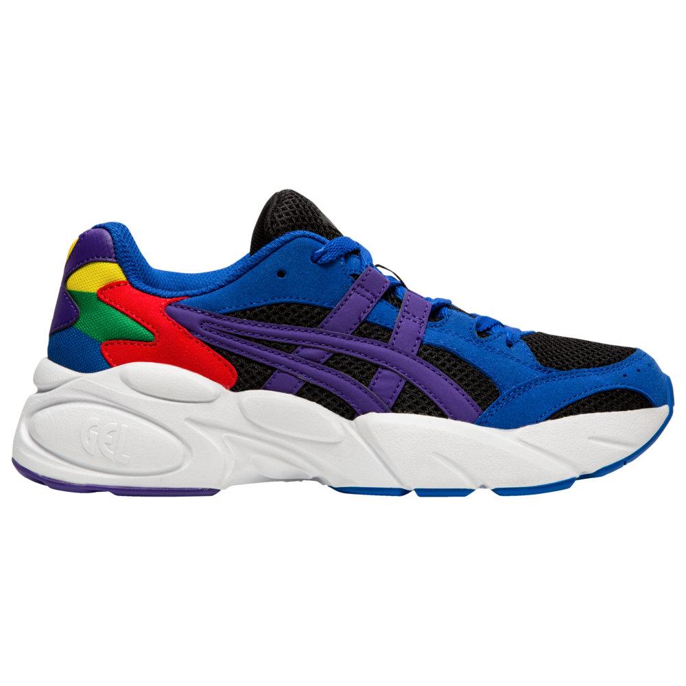 アシックス ASICS Tiger レディース ランニング・ウォーキング シューズ・靴【GEL-Bnd】Black/Gentry Purple