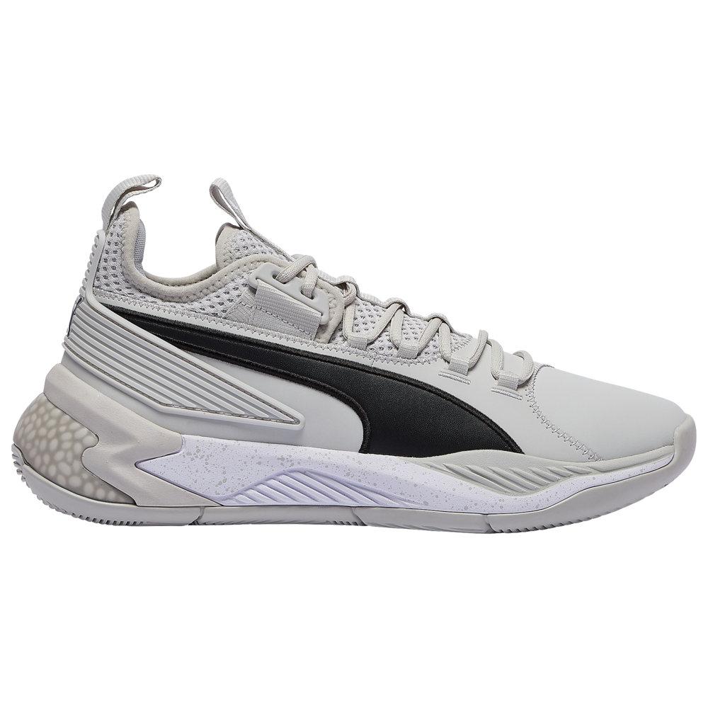 プーマ PUMA メンズ バスケットボール シューズ・靴【Uproar】Glacier Grey/Black