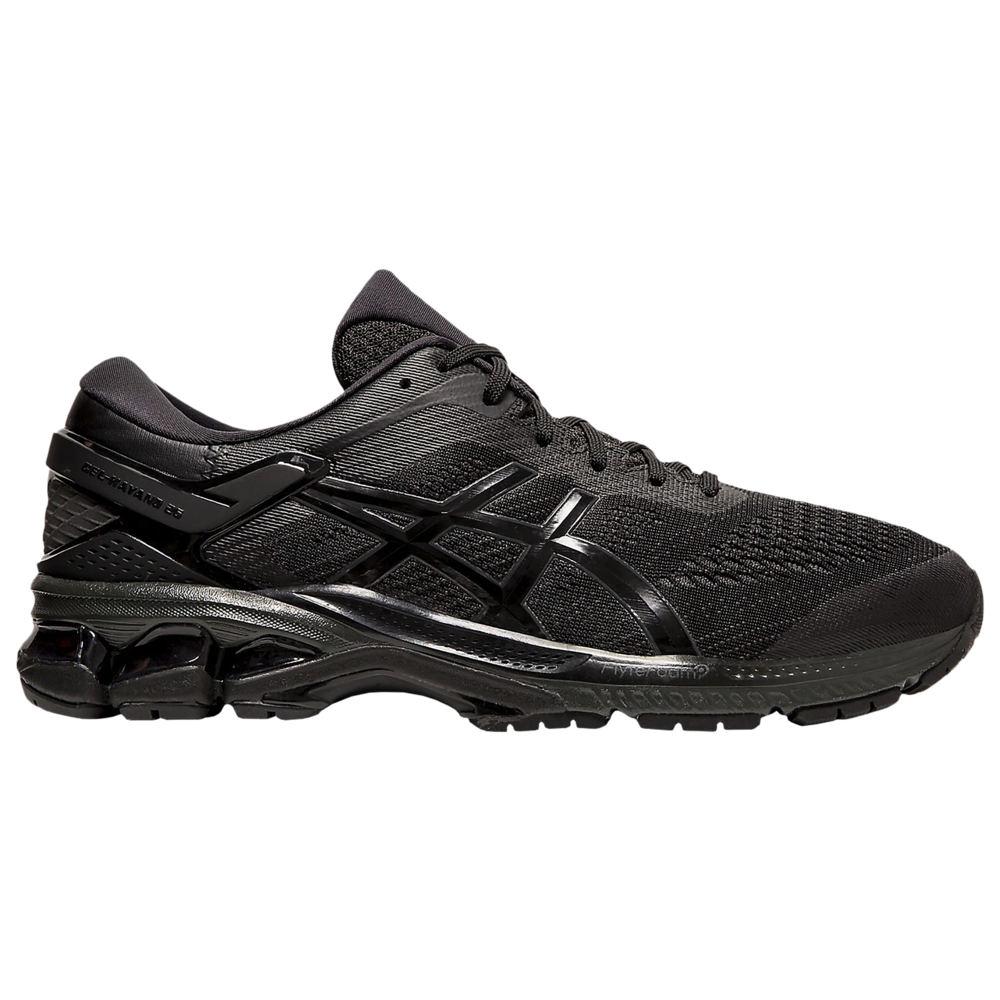 アシックス ASICS メンズ ランニング・ウォーキング シューズ・靴【GEL-Kayano 26】Black/Black