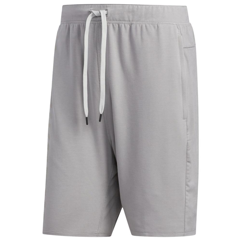 アディダス adidas メンズ フィットネス・トレーニング ショートパンツ ボトムス・パンツ【TKO Shorts】Medium Grey Heather