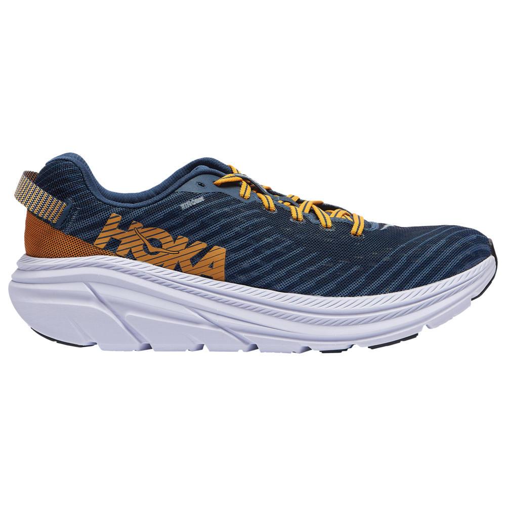 ホカ オネオネ HOKA ONE ONE メンズ ランニング・ウォーキング シューズ・靴【Rincon】Majolica Blue/Lead