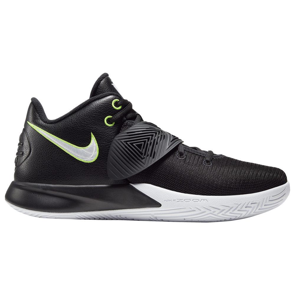 ナイキ Nike メンズ バスケットボール シューズ・靴【Kyrie Flytrap 3】Kyrie Irving Black/White/Volt