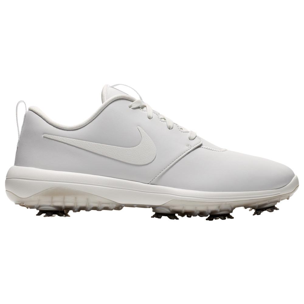 ナイキ Nike メンズ ゴルフ シューズ・靴【Roshe G Tour Golf Shoes】Summit White/Black