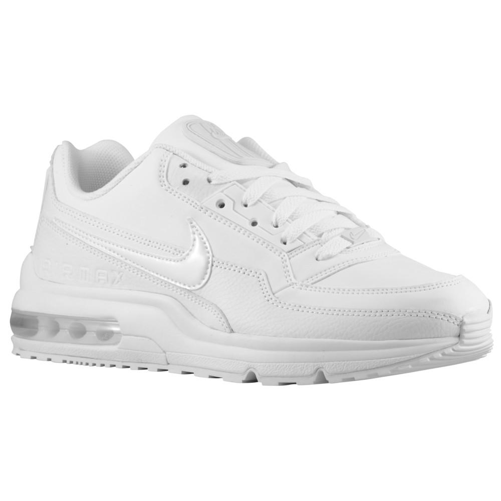 ナイキ Nike メンズ ランニング・ウォーキング エアマックス シューズ・靴【Air Max LTD 3】White/White/White