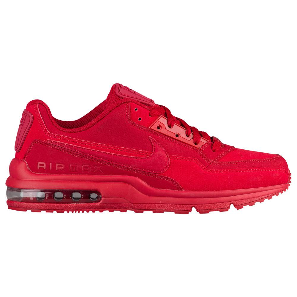ナイキ Nike メンズ ランニング・ウォーキング エアマックス シューズ・靴【Air Max LTD 3】Gym Red/Gym Red