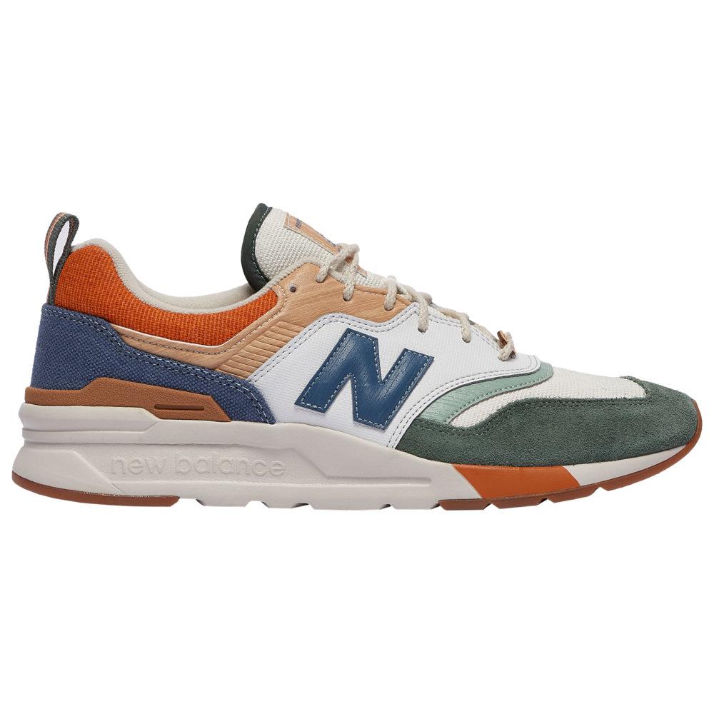 ニューバランス New Balance メンズ ランニング・ウォーキング シューズ・靴【997H】Slate Green/Stone Blue