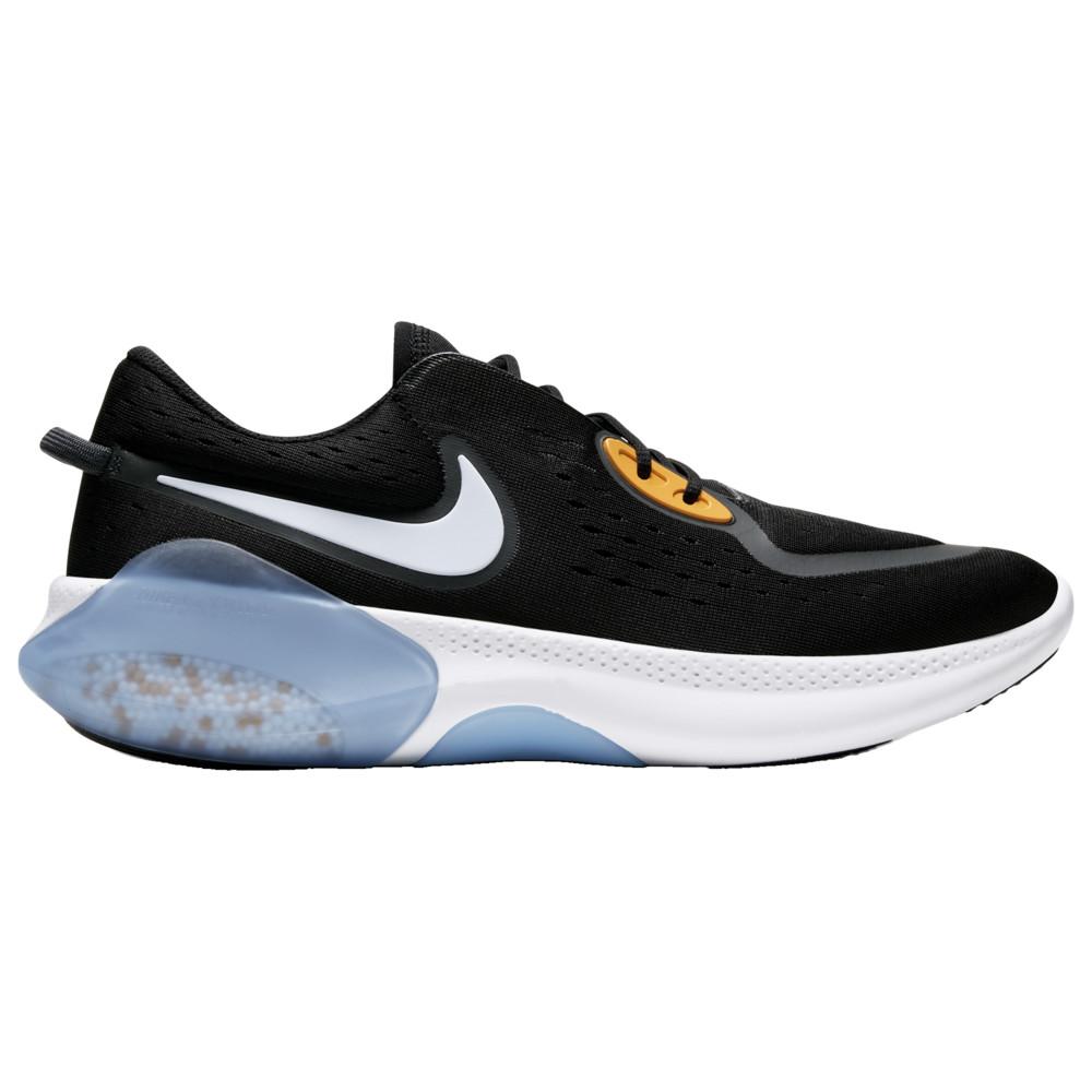 ナイキ Nike メンズ ランニング・ウォーキング シューズ・靴【Joyride Dual Run】Black/Grey/University Blue/Laser Orange