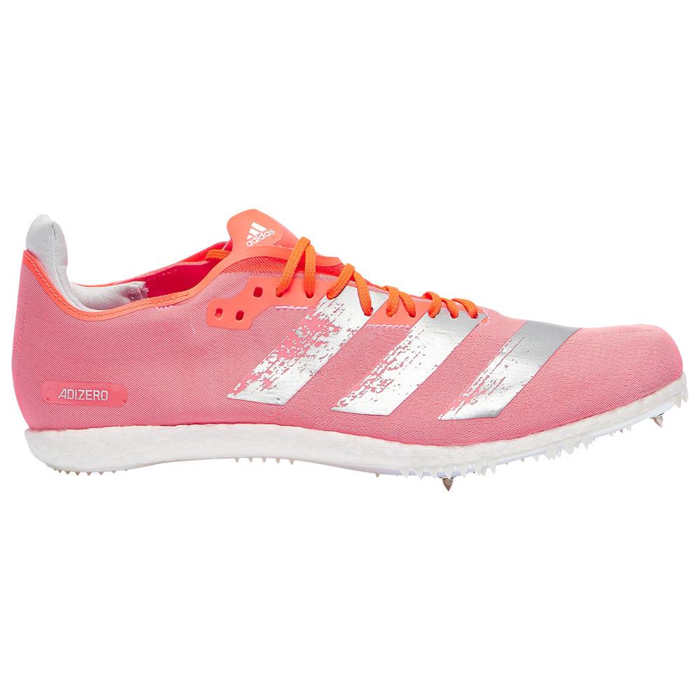 アディダス adidas メンズ 陸上 シューズ・靴【adiZero Avanti】Signal Coral/Silver Metallic/Footwear White