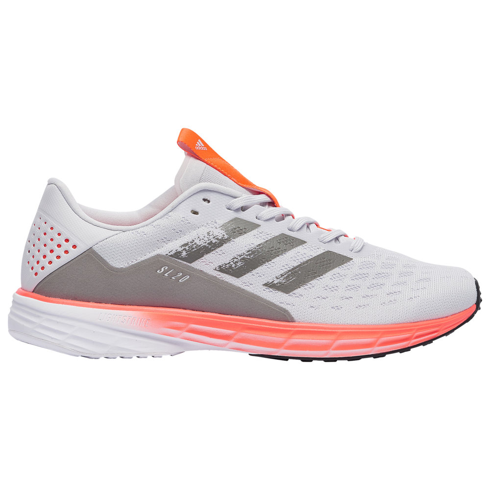 アディダス adidas メンズ ランニング・ウォーキング シューズ・靴【SL20】Dash Grey/Dove Grey/Black Faster Than