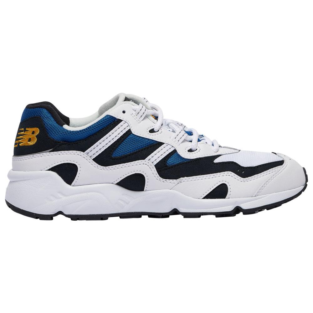 ニューバランス New Balance メンズ ランニング・ウォーキング シューズ・靴【850v2】White/Classic Blue