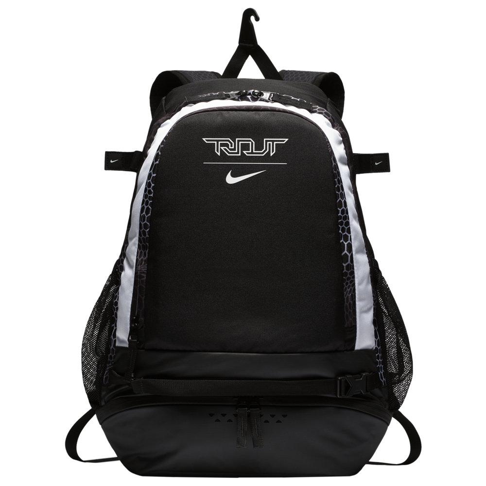 ナイキ Nike ユニセックス 野球 バックパック【Trout Vapor Backpack】Black/White