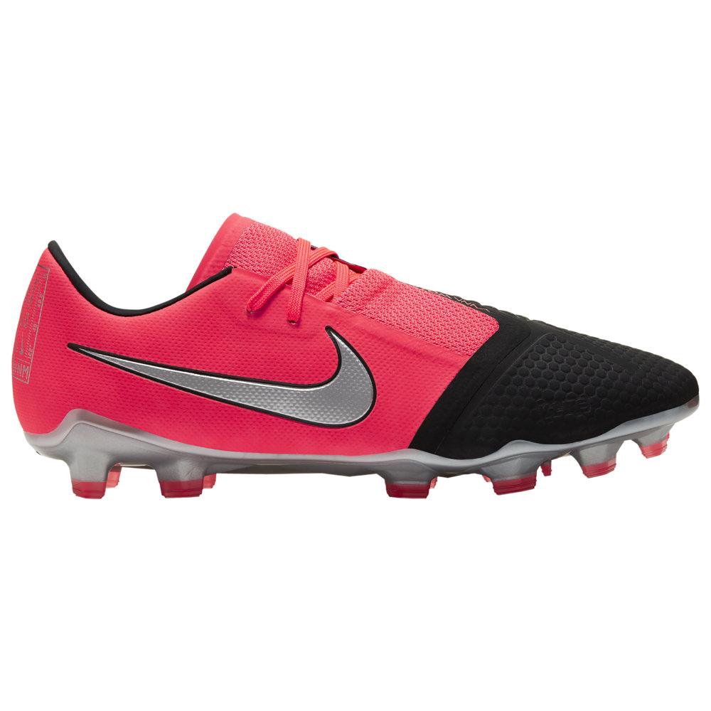 ナイキ Nike メンズ サッカー シューズ・靴【Phantom Venom Pro FG】Laser Crimson/Metallic Silver/Black Future Lab