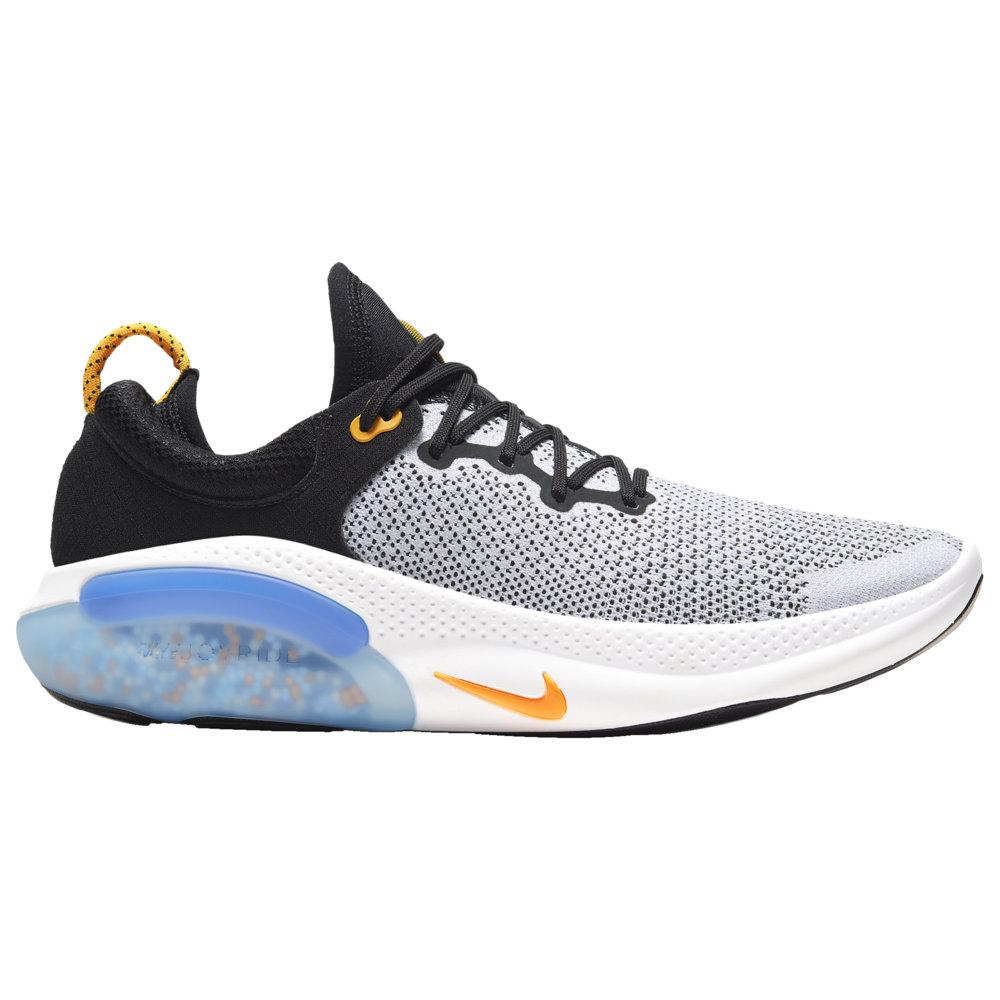ナイキ Nike メンズ ランニング・ウォーキング シューズ・靴【Joyride Run Flyknit】Black/Laser Orange/White/University Blue