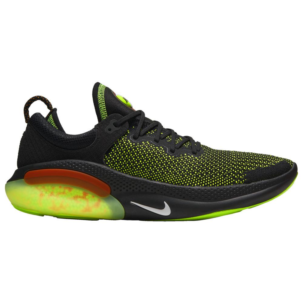 ナイキ Nike メンズ ランニング・ウォーキング シューズ・靴【Joyride Run Flyknit】Black/White/Electric Green/Kumquat Wild Run Pack