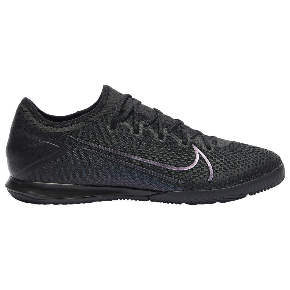 ナイキ Nike メンズ サッカー シューズ・靴【Mercurial Vapor 13 Pro IC】Black/Black Kinetic Black