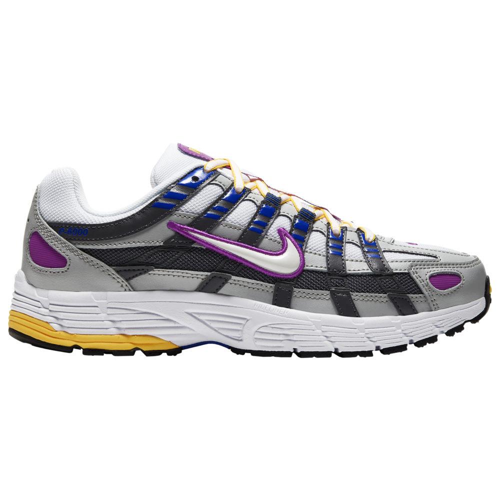ナイキ Nike レディース ランニング・ウォーキング シューズ・靴【P-6000】Grey Fog/White/Iron Grey