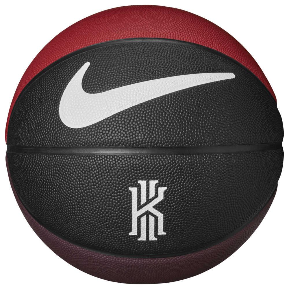 ナイキ Nike メンズ バスケットボール シューズ・靴【Kyrie Crossover Basketball】Kyrie Irving Black/University Red/Bicycle Yellow/White