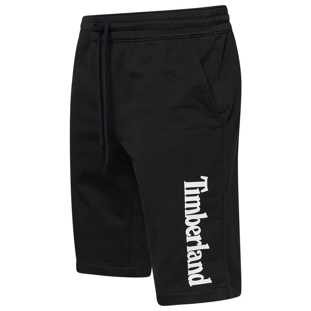 ティンバーランド Timberland メンズ ショートパンツ ボトムス・パンツ【Sweatshort】Black