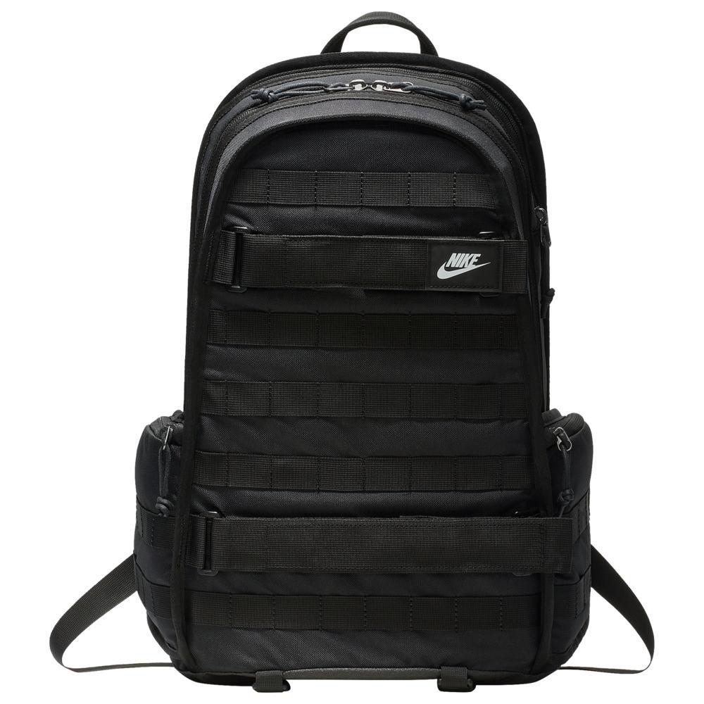 ナイキ Nike ユニセックス バックパック・リュック バッグ【RPM Backpack】Black/White