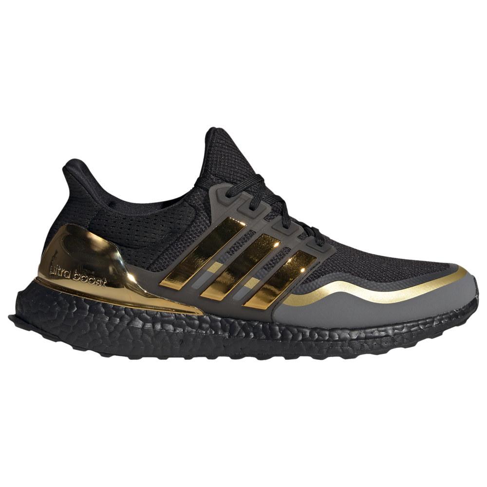 アディダス adidas メンズ ランニング・ウォーキング シューズ・靴【Ultraboost】Medal/Core Black/Gold Metallic/Grey Medal Pack