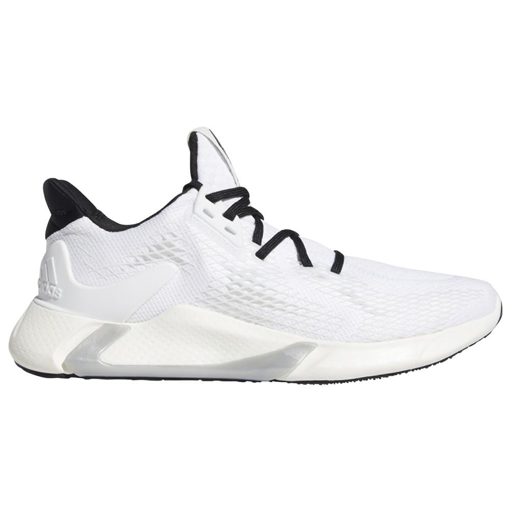 アディダス adidas メンズ フィットネス・トレーニング シューズ・靴【Edge XT】White/Black/White