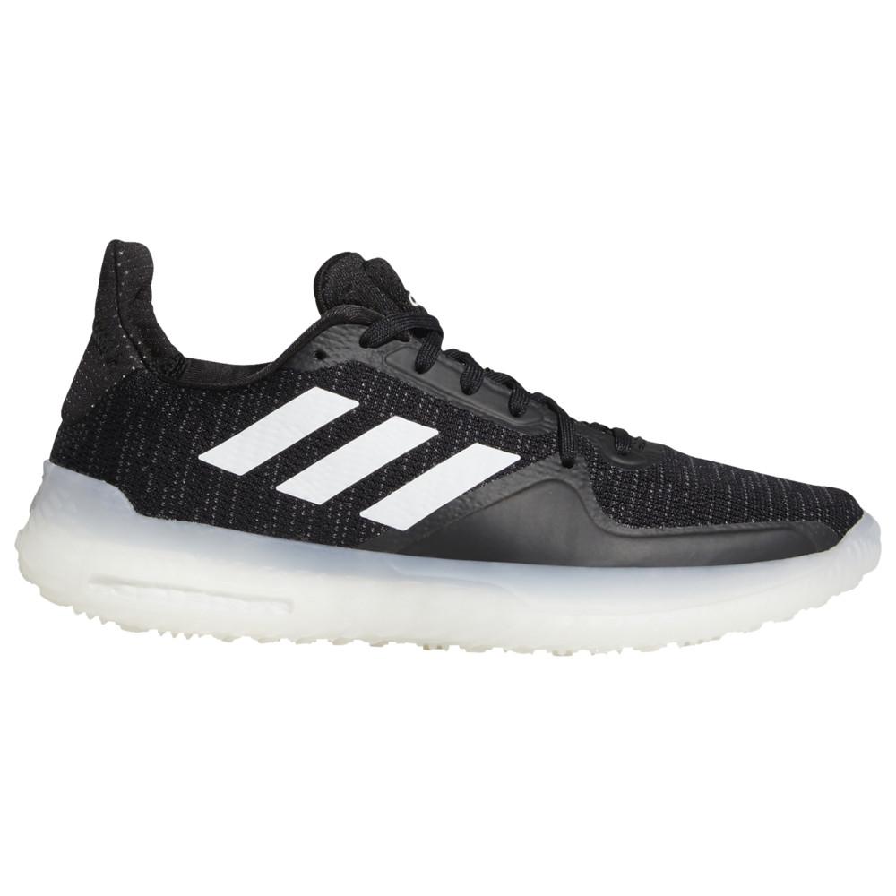 アディダス adidas レディース フィットネス・トレーニング スニーカー シューズ・靴【Fit PR Trainer】Black/White/Grey
