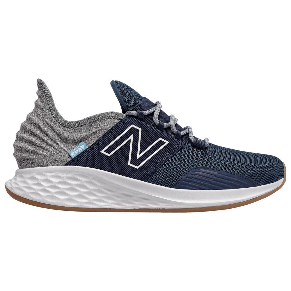 ニューバランス New Balance メンズ ランニング・ウォーキング シューズ・靴【Fresh Foam Roav】Natural Indigo/Light Aluminum