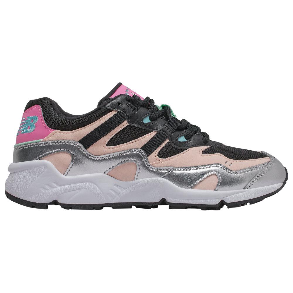 ニューバランス New Balance レディース ランニング・ウォーキング シューズ・靴【850】Silver/Candy Pink