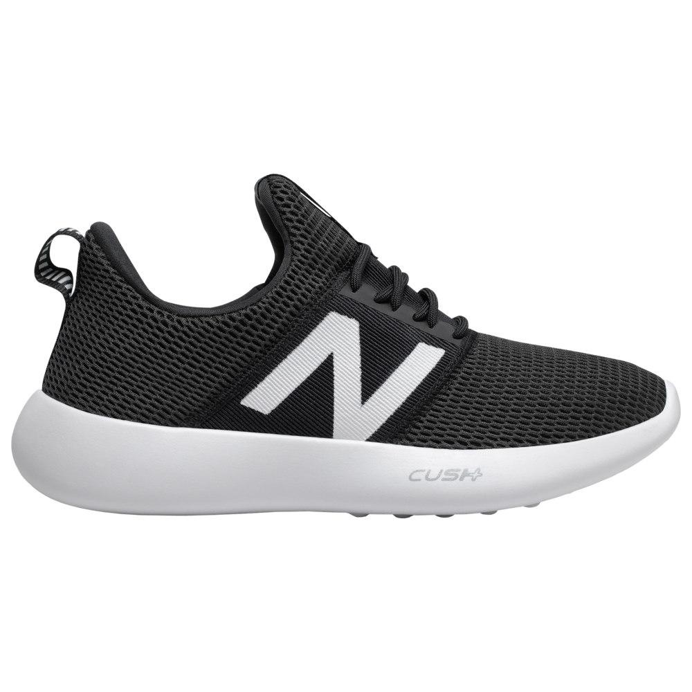 ニューバランス New Balance レディース フィットネス・トレーニング シューズ・靴【Recovery】Black/White