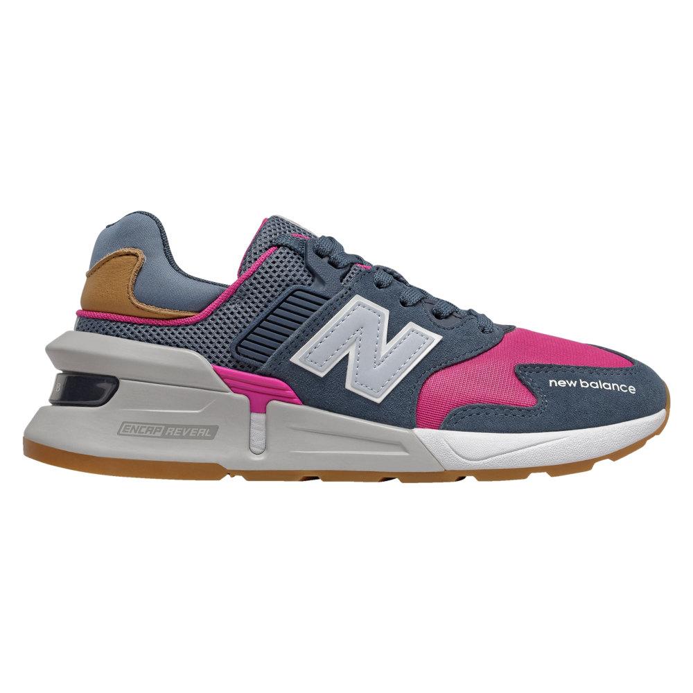 ニューバランス New Balance レディース ランニング・ウォーキング シューズ・靴【997 Sport】Stone Blue/Exhuberant Pink