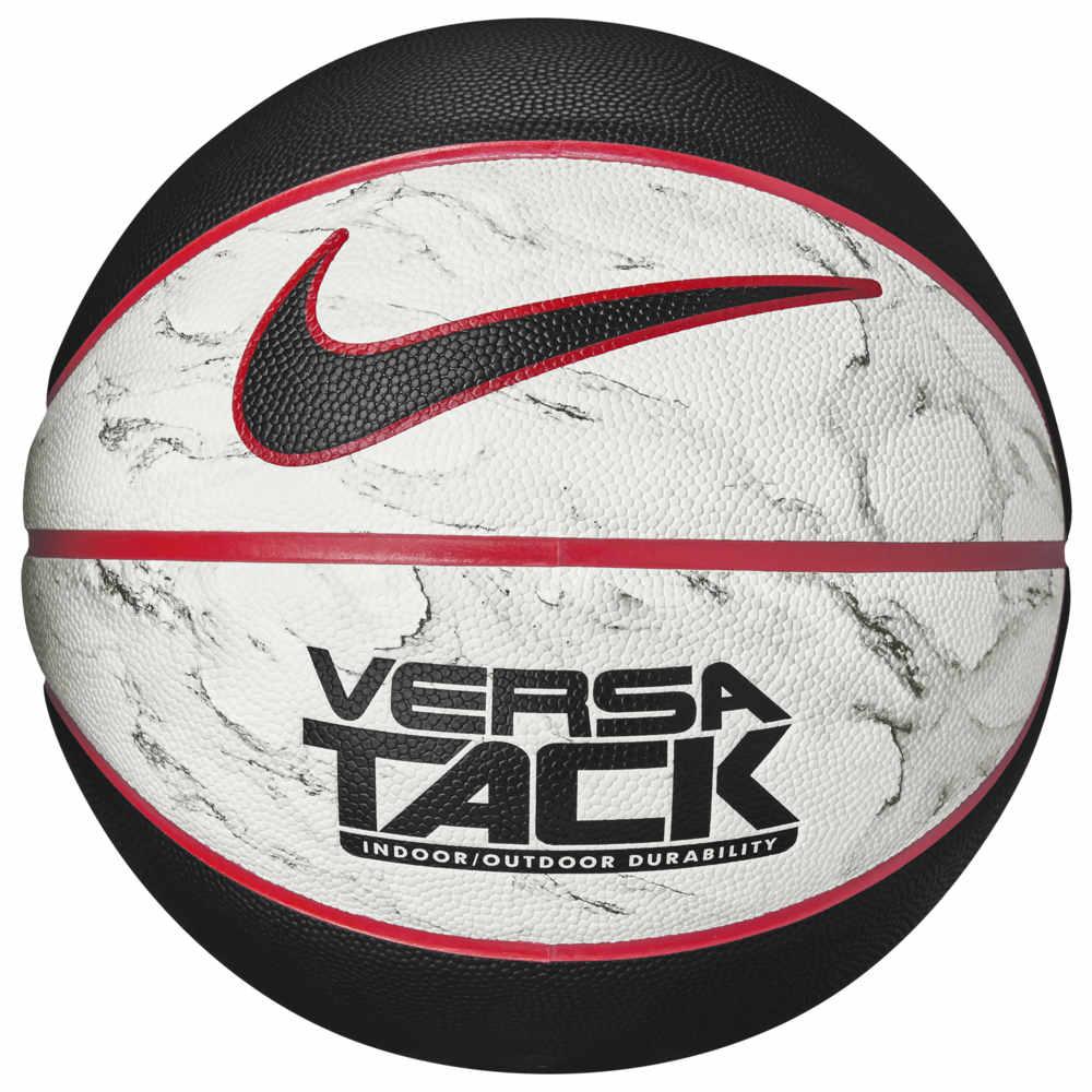 ナイキ Nike メンズ バスケットボール シューズ・靴【Versa Tack Basketball】White/University Red/Black