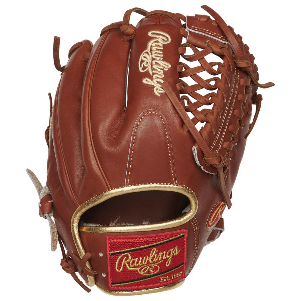 ローリングス Rawlings ユニセックス 野球 野手用 グローブ【Pro Preferred PROS204 Fielding Glove】